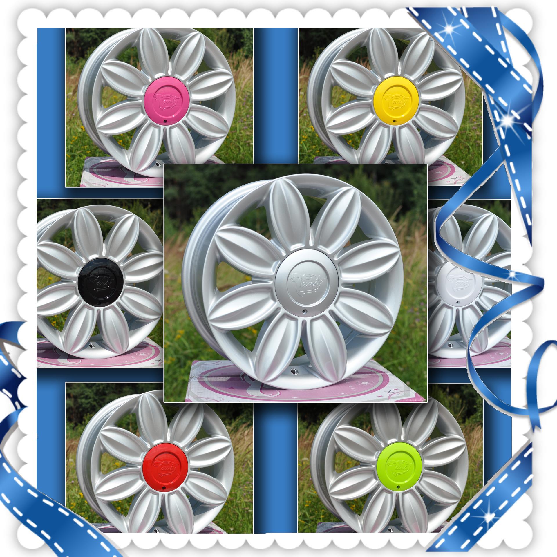 красивые диски; модные диски;