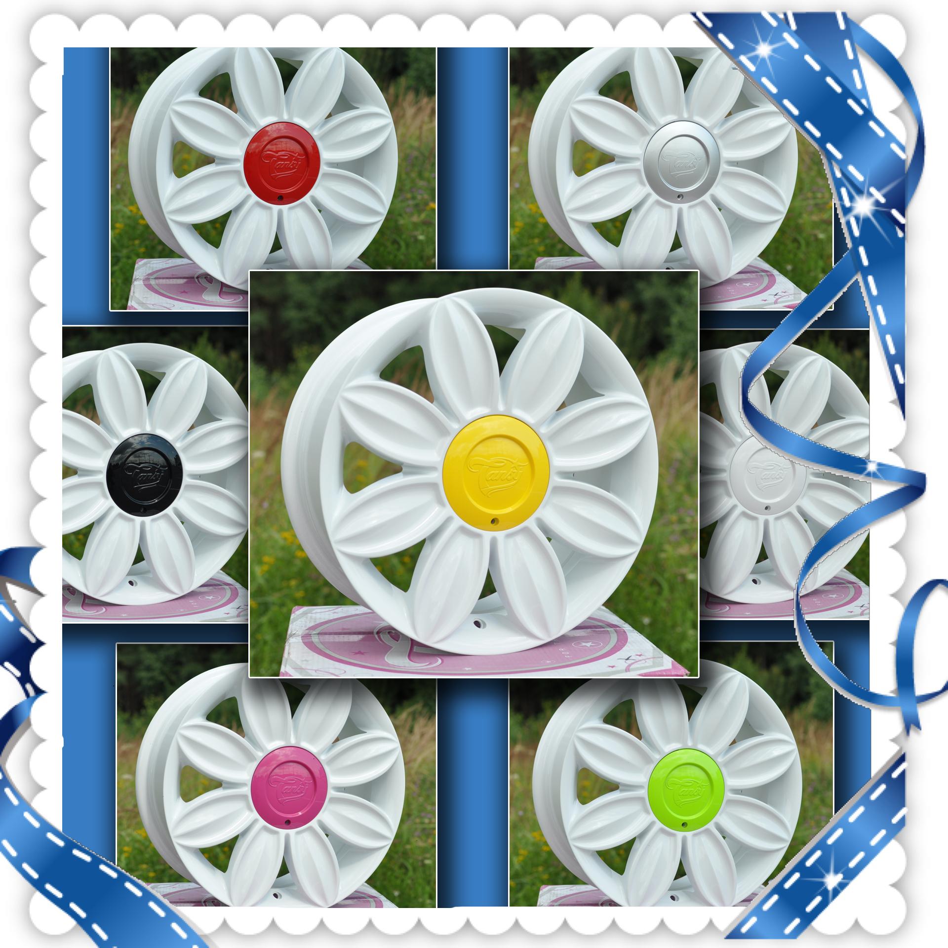 красивые диски; модные диски; белые диски на авто
