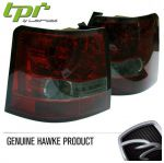 HWK-RL02 Задние фанари LAMPS REAR LIGHT UNITS 2006 SPORT PAIR RED WITH TINT