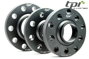 Комплект проставок TPI-SP22 BXSP206660149N/BC 20 mm Mercedes Benz 112/5H 5 66,6 66,5