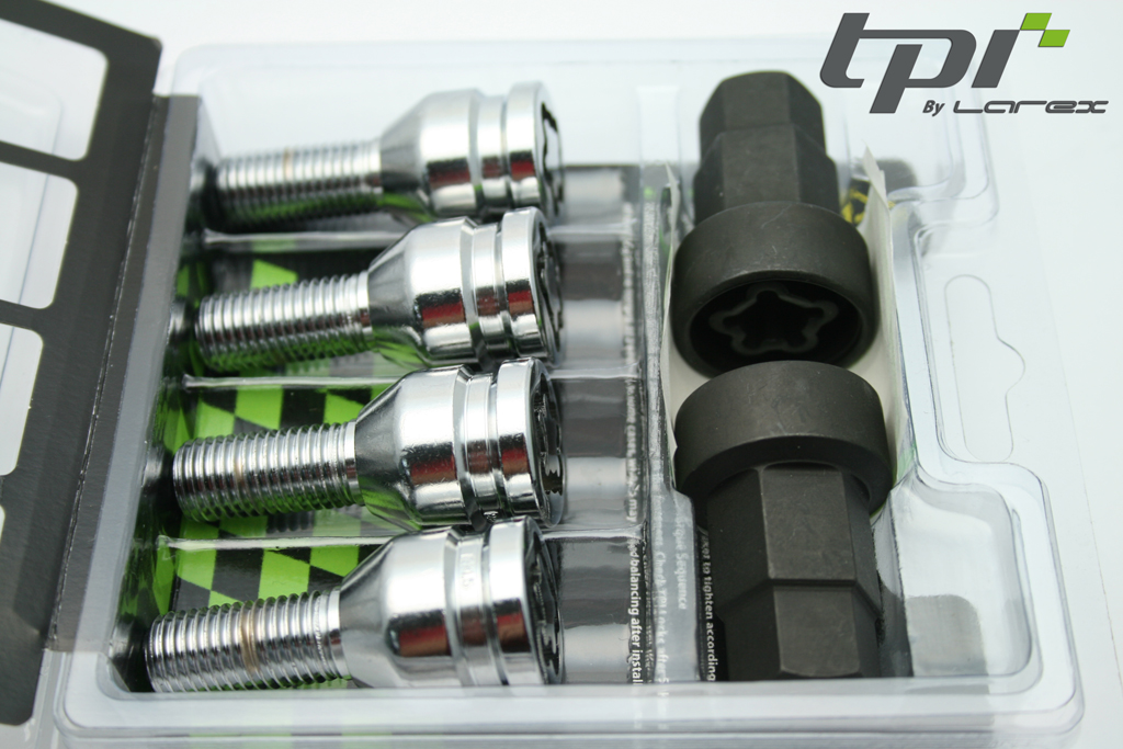 Cекретные болты TPI-LB02 C672118F-2KEY конус M12x1.25 30mm ... - photo#41